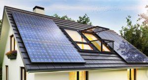 Que es y como funciona la energía fotovoltaica